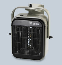 electric air heater max. 15 000 W | EC-N Ventur