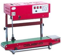 electric bag sealer SF-150LW Dajiang Machinery Equipment Co.,LTD