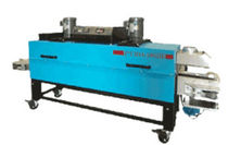 electric belt conveyor furnace 24 kW | PS-106E Pyromaitre, Inc.