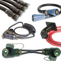 electric cable assembly  AB Connectors