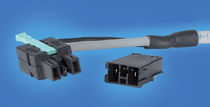 electric cable assembly Pwr Profile+™ FCI