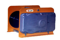 electric cable winch 250 - 1 100 daN | EWH series HU-LIFT