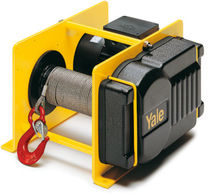 electric cable winch 250 - 1 000 kg | RPE series Columbus McKinnon Industrial Products
