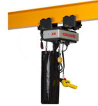 electric chain hoist 160 - 1 000 kg | wXN series KCI Konecranes International