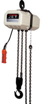 electric chain hoist 1/2 Ton | JET 1/2SS series WMH Tool Group