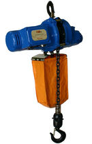 electric chain hoist 0.25 - 1 t | MH series Aci Hoist and Crane