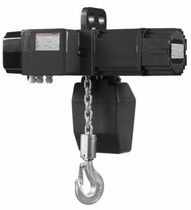 electric chain hoist 0 - 5 t | LX series Street Crane
