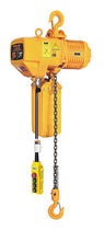 electric chain hoist 0.5 - 5 t, 2.7 - 7.2 m/min TXK-Jiangsu Jiali Hoisting Machinery Manufaturing Co.,Ltd