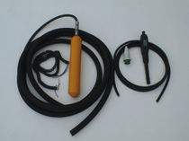 electric concrete internal vibrator  SOMAI