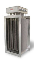 electric duct heater 0.5 - 1000 kW, max. 800 °C AMARC Srl