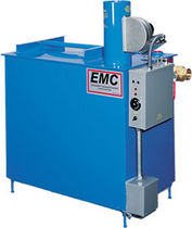 electric evaporator for wastewater treatment 125 gal | WATER EATER&reg; MODEL 85E Equipment Manufacturingoration