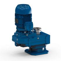 electric gearmotor for agitator 400 - 14.000 Nm, 0.12 - 55 kW Watt Drive Antriebstechnik GmbH
