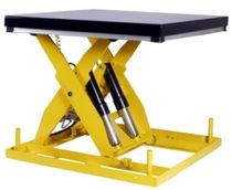 electric lift table 1 500 - 2 000 kg, 235 - 1 050 mm | TAB EL 2TE/15E VAMIC