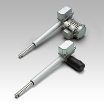 electric linear actuator with integrated limit switch CLA20 Linearmech Srl