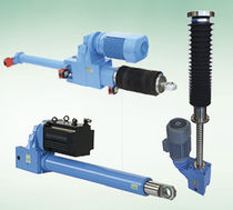 electric linear actuator 30 - 160 kN | EH Series ATLANTA