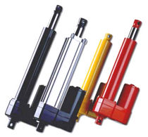 electric linear actuator  Romani Components Srl