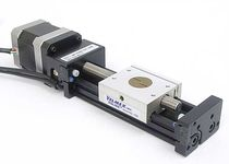 electric linear slide actuator 1.88'' | XSlideTM VELMEX