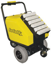 electric load pusher CarCaddy DJ Products