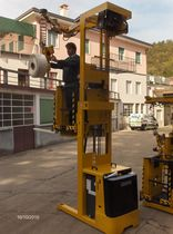 electric low level order-picker  Scaglia Indeva