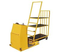 electric low level order-picker TL 100 TRANS-LIFT