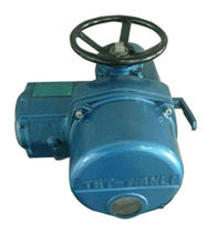 electric multi-turn valve actuator 27 000 Nm | SMC  Tianjin IMG Valve Co.Ltd