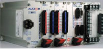 electric network data recorder BiTRONICS 70 series Alstom Grid