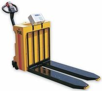 electric pallet truck scales  Baron