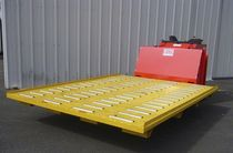 electric pallet truck for aircraft industry max. 6 800 kg  Lödige