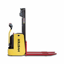 electric pedestrian stacker 1.0 - 1.6 t | S1.0-1.6  HYSTER
