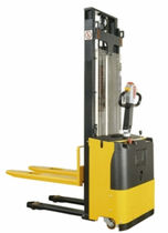 electric pedestrian stacker 1 000 - 1 200 kg, 1 600 - 3 200 mm | CL10/CL12  H.E.S