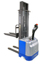 electric pedestrian stacker 1 200 - 1 500 kg, 1 600 - 3 500 mm | Delta SL-SLE-SLUB  ARMANNI