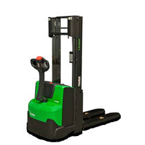 electric pedestrian stacker 800 -  2 000 kg | S208-210-212-214-220 CESAB