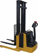 electric pedestrian straddle stacker 2 000 - 3 000 lb | MXPDS series Lift Products .