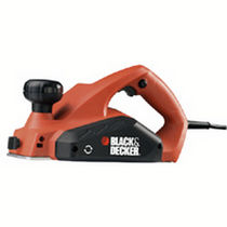 electric planer 17 000 rpm | KW712KA Black & Decker