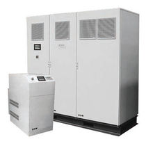 electric power conditioner 208 - 600 V, 150 - 2 400 kVA | SRT series Powerware
