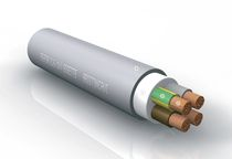 electric power distribution cable: non-flame propagating max. 1 000 V | GISETTE FG7OR   Aristoncavi