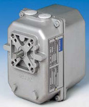 electric rotary actuator 5 Nm, DN 10 | AB1 series ECONEX S.R.L.