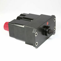 electric rotary actuator 26 Nm, 28 V DC, 0.97 kg MTC Industries and Research