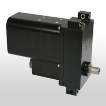 electric rotary servo-actuator  MTC Industries and Research