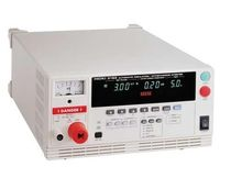 electric safety tester 0 - 5.0 kV AC | 3159 HIOKI E.E. CORPORATION