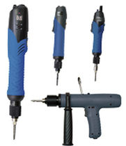 electric screwdriver  CANVIBLOC