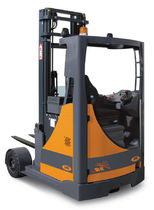 electric sit-on reach truck max. 2 t | NEOS II 20 SE ac OMG S.p.A.