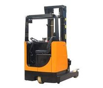 electric sit-on reach truck 1200 - 2000 kg | CQDH-J/JC series HC