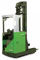 electric sit-on reach truck 1 200 - 1 600 kg | R212-214-216 CESAB