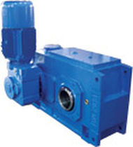 electric spur gear motor  Boneng Transmission