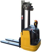 electric stacker truck scales max. 1000 kg | GTW series Bruss Scales