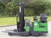 electric stand-on reach truck 1 - 2 t | EFM-G series MIAG
