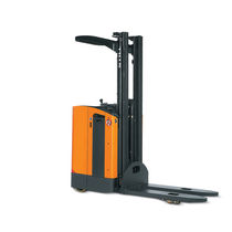 electric stand-on stacker max. 1.2 t, max. 4 145 mm | SV 12 STILL