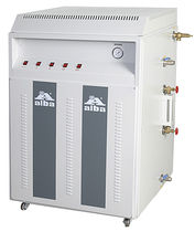electric steam boiler  Alba Makina