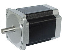 electric stepper motor single head Chinabase Machinery (Hangzhou)